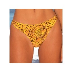 Kenia Yellow brief