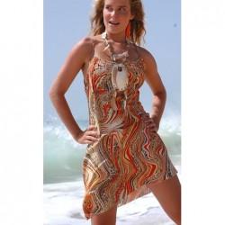 Masapalomas Dress