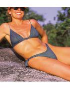 PolkaDot Tie Bikini