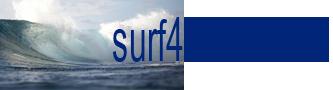 Surf4Swimwear from Stunners Ltd.